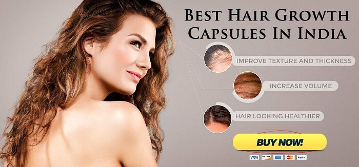 Biotin Best Capsules And Supplement For Hair Growth In India