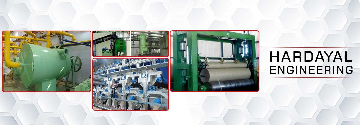 Paper Machine Manufacturers