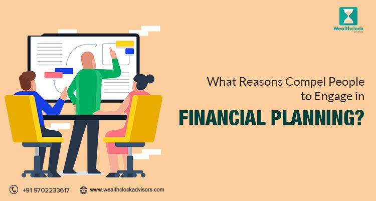 Want to Do the Best Financial Planning? Consult Wealthclock Advisors in Mumbai