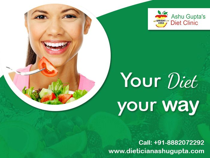 Solve your weight and other health issues at the best diet clinic