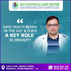 Roy Gastro & Liver Center