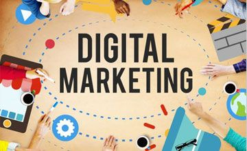 Digital Marketing Agency in Delhi, India   Digital Markitors