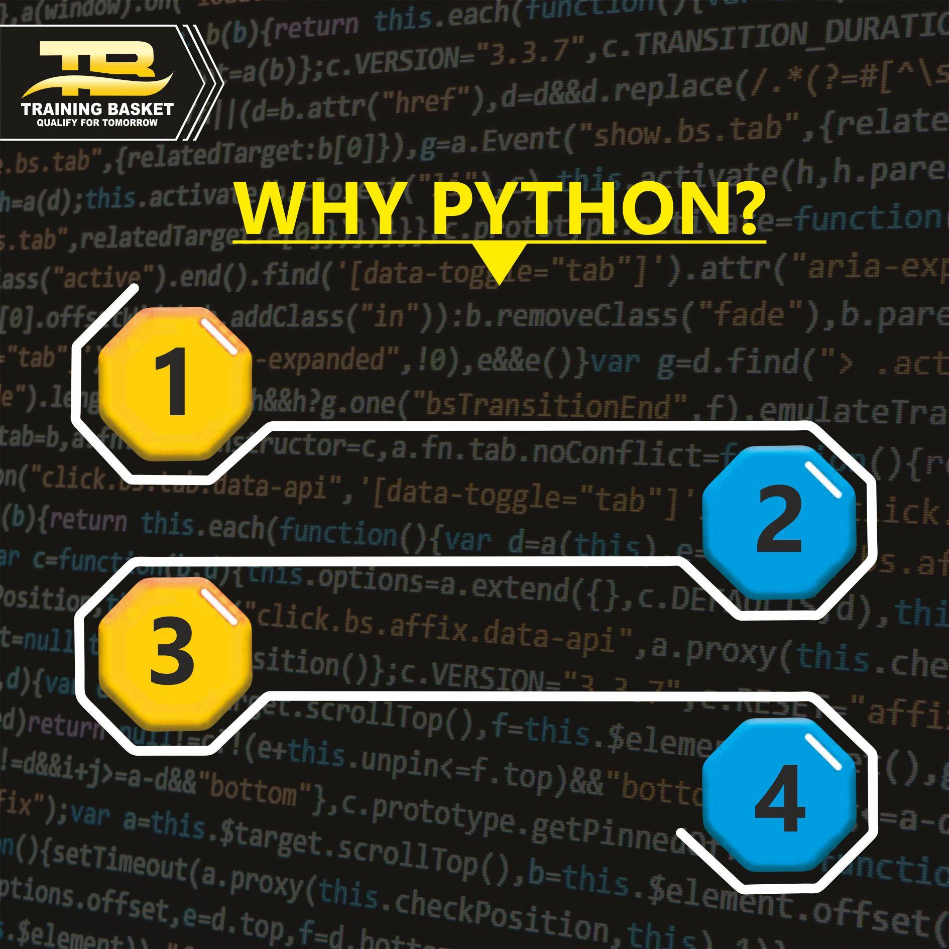 Python Training in Noida   Best Python Training Institute in Noida   Training Basket