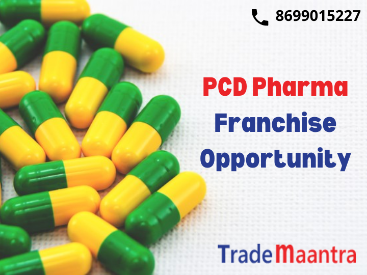 PCD Pharmaceutical Companies in India