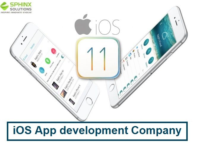 Hire Professional iOS / iPhone Apps Developers from Sphinx Solutions in PUNE