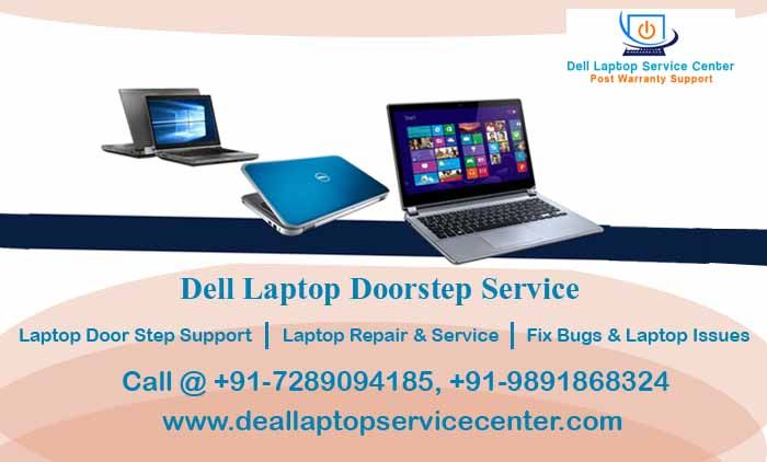 Dell service center in vasundhara Ghaziabad