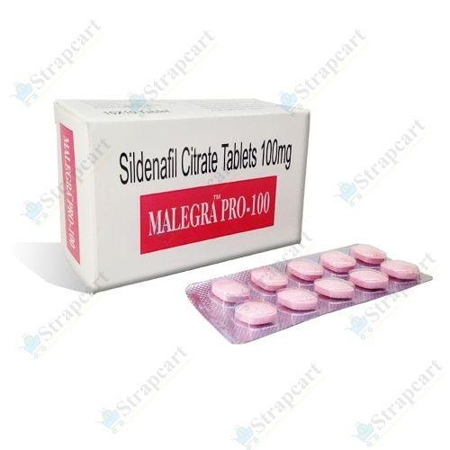 Malegra Professional : Review, Price, Dosage - Strapcart