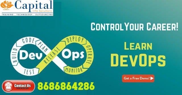 Famous DevOps Training Institute in Hyderabad | Best Training Institute in Ameerpet