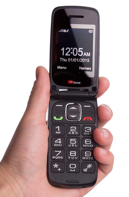 TTfone Star TT300