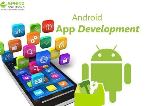 Hire Professional Android Apps Developers from Sphinx Solutions In PUNE