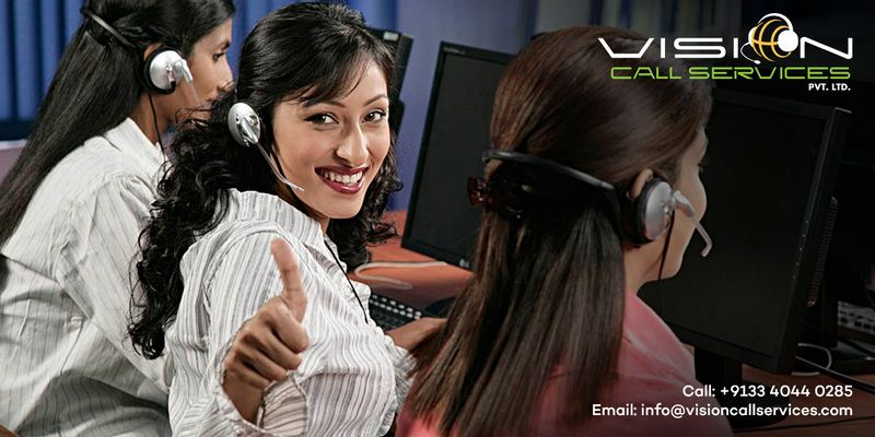 Highly Acclaimed Inbound Call Center Services in India