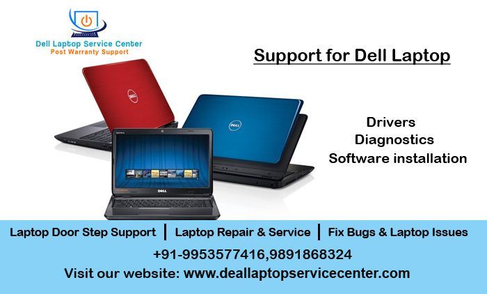 Dell service center Wadala