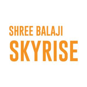Luxury Apartments for Sale in Vadodara | Shree Balaji Skyrise