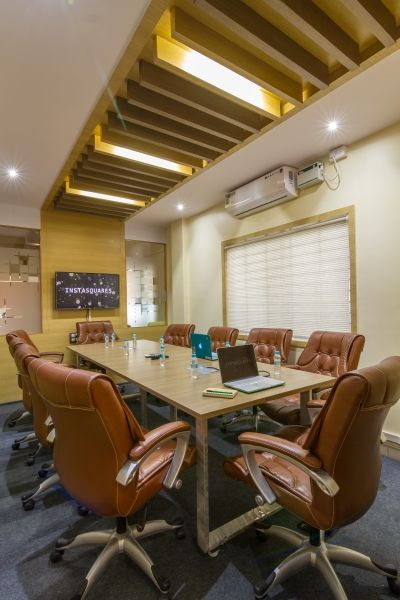 Rent a Conference Room for a Day at INSTASQUARES in Jayanagar, Bangalore