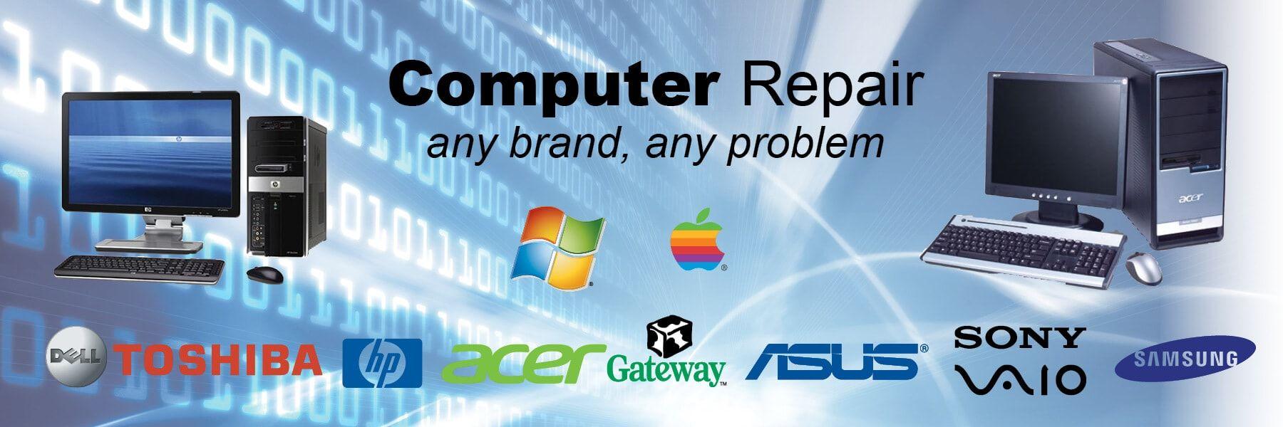 Get Best Computer   Laptop   Desktop Repair Services in Noida
