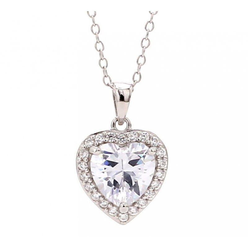 Buy silver kids necklaces at ornate jewels