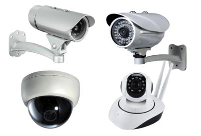 The Best Surveillance Cameras Installation in Los Angeles
