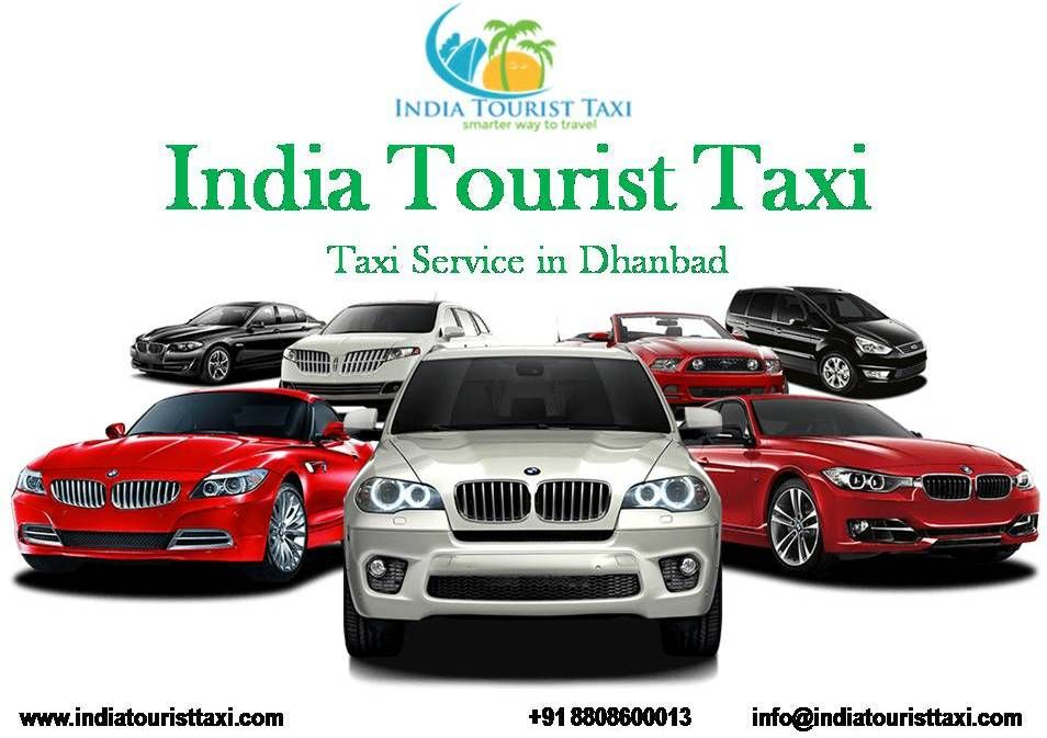 Taxi Service in Dhanbad, Cab Service in Dhanbad, Car Hire in Dhanbad