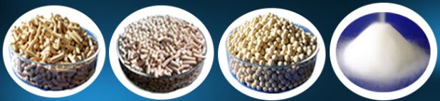 Buy best quality Molecular sieve 13x