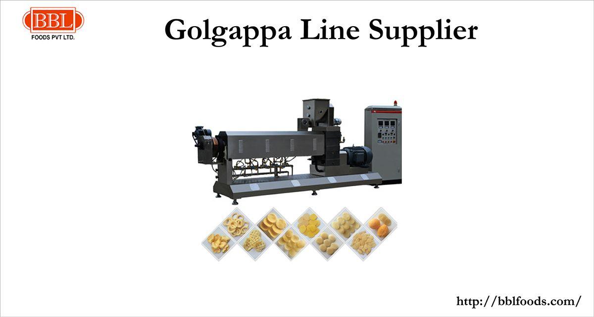 Biscuit Machine manufacturer   Snack line supplier