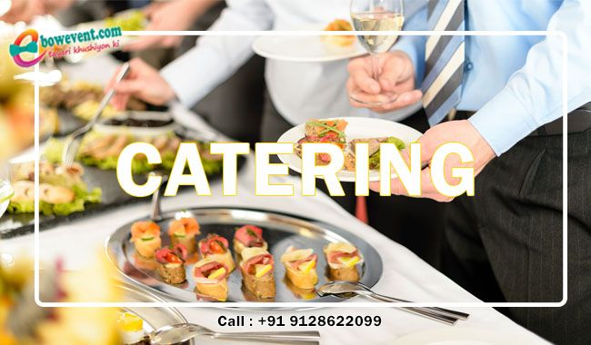 Wedding caterers in patna-catering services in patna-wedding catering in patna with bowevent
