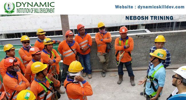 NEBOSH Training in Patna|NEBOSH Course in patna Bihar-DISD
