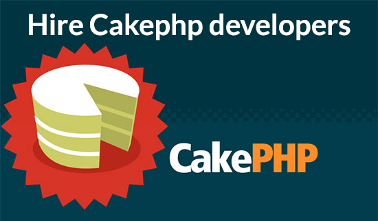Cost Effective CakePHP Website Development Service | CakePHP framework development