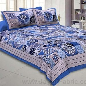 Buy Exclusive Designed Bed Sheets