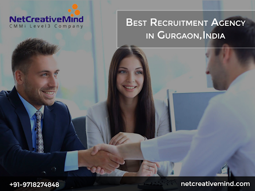 Best Recruitment Agency in Gurgaon,India | Recruitment Agency