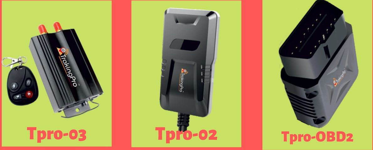 Get The Best GPS Tracker Devices @1000