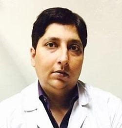 Dr Sushil Gaur - Best ENT Surgeon in Vasundhara