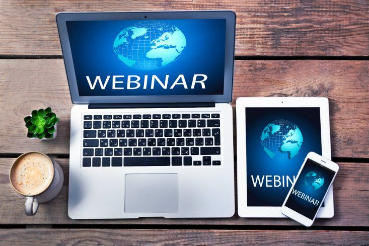 On Demand, Low Cost, Live Video Webinar Service Providers in India