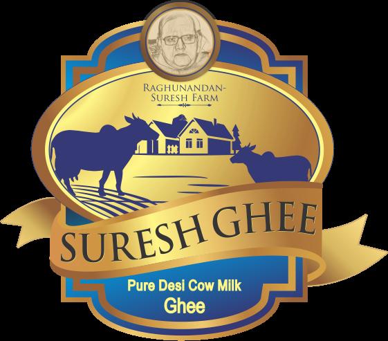 Suresh Desi Ghee