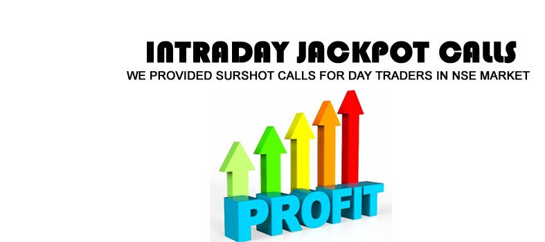 Intraday Jackpot Call Free Trial  Give   a Miss call on 9015611166