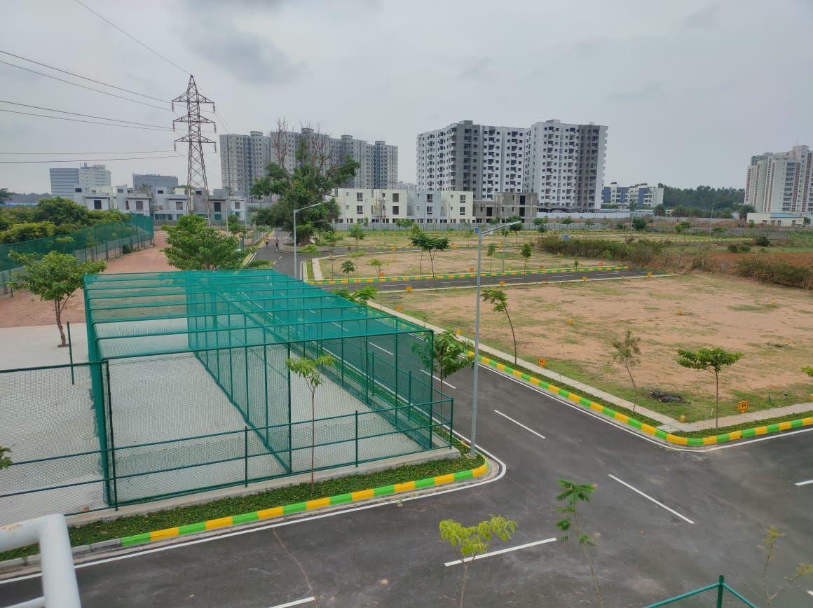Villa plots for sale in East Bangalore