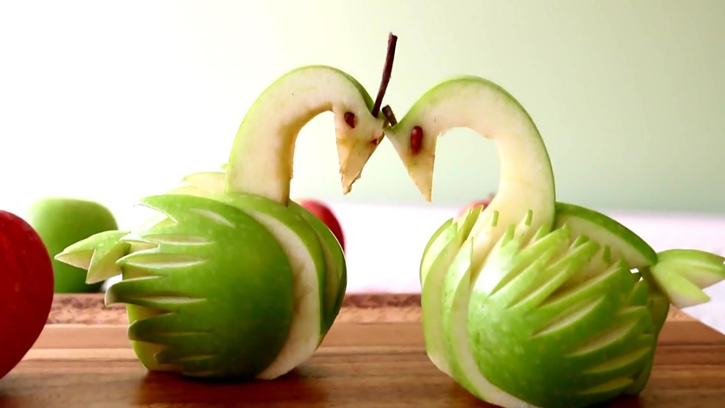 Carving Classes in Chennai, Vegetable and Fruit Carving in Chennai