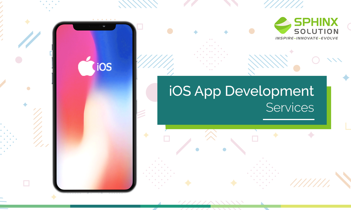 iPhone, iOS app development company in Pune | Sphinx Solution