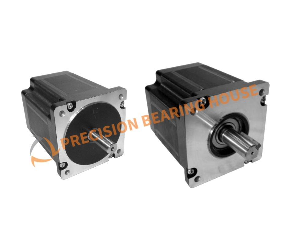 Closed loop Stepper Motors and Drive Suppliers