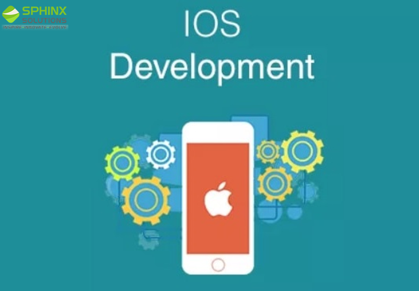 iOS App Development Services - Hire iPhone Developers in PUNE