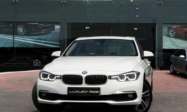 BMW Pre-Owned Cars For Sale