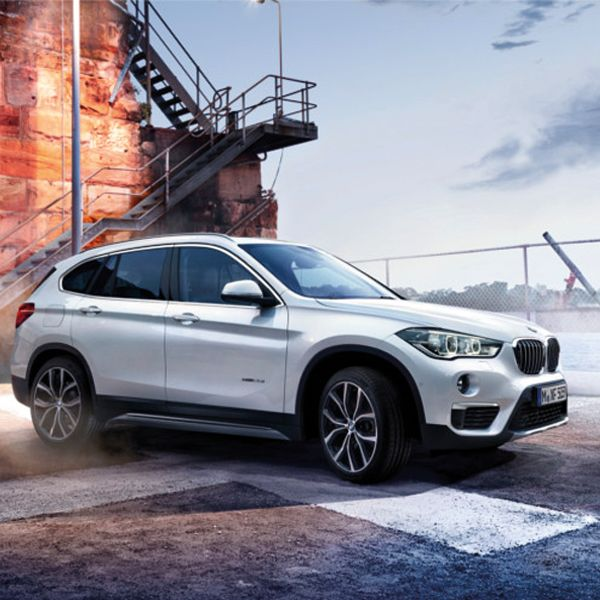 Buy BMW x1 at Zero Down Payment ? - Infinity Cars