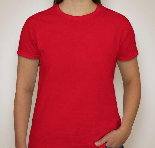 Women's Custom Printed T-shirts at Best Price