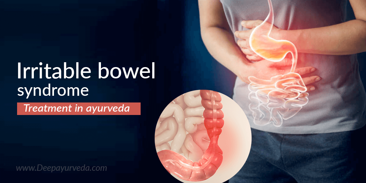 Get Irritable Bowel Syndrome Treatment