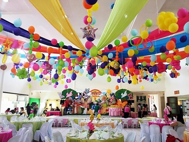 Best Birthday Party organisers in jaipur