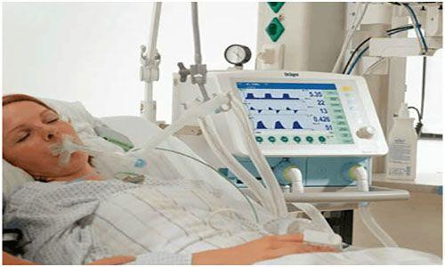 Ventilator Services at Bansal Global Hospital