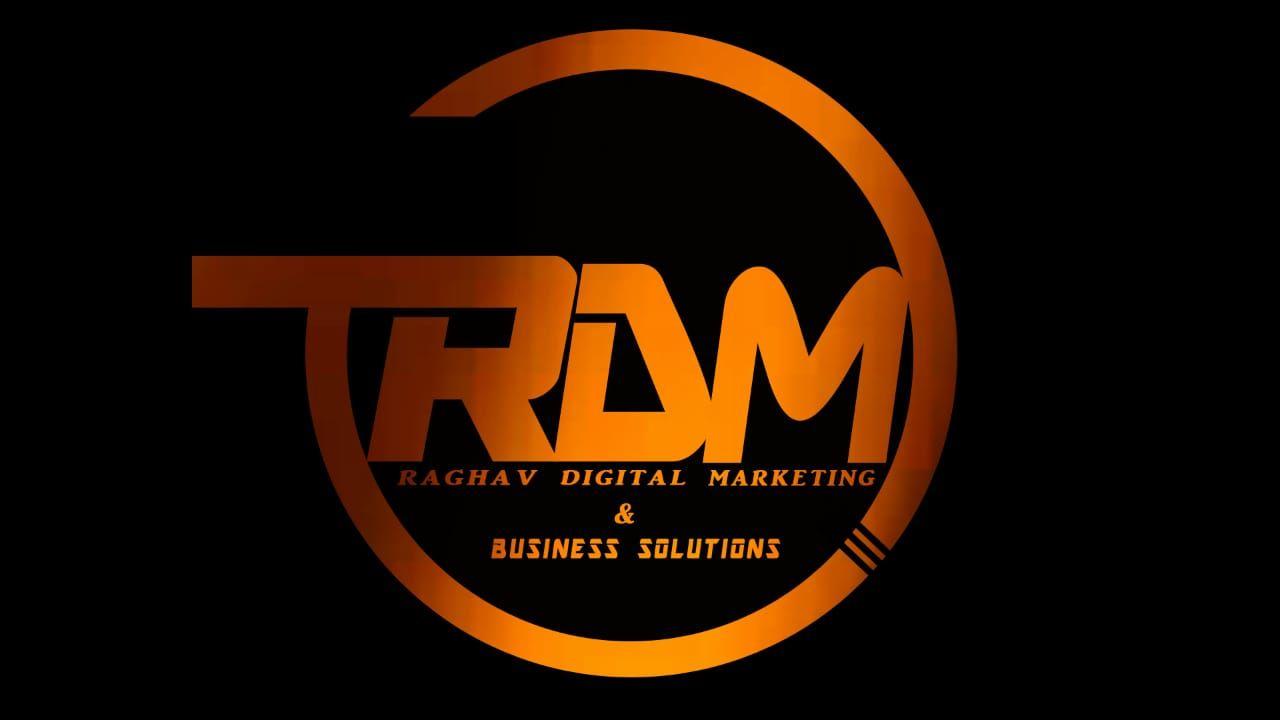Raghav Digital Marketing & Business Solutions