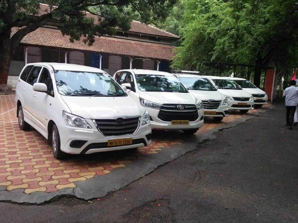 Pune To Ranjangaon Taxi  Service