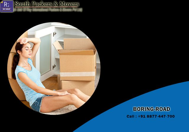 8877447700 Packers and Movers in Boring Road patna spmindia.org