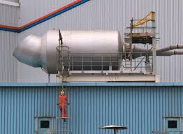 Hp Vent Silencer Manufacture india