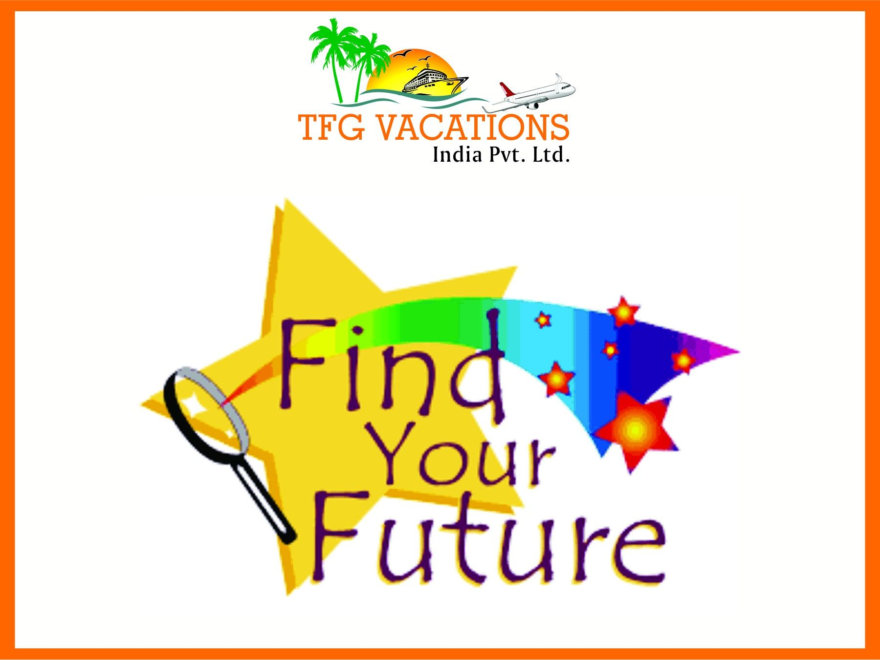 Tourism Company Hiring Candidate Direct Joining$$$